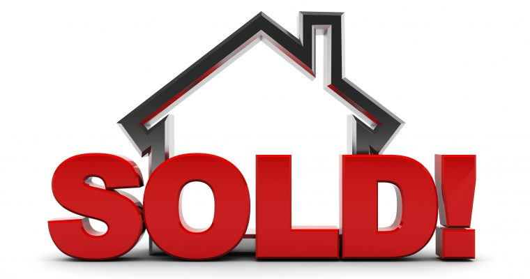 We Sold the House!
